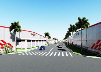 GNP Yen Binh_Industrial Center 10
