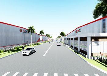 GNP Yen Binh_Industrial Center 11