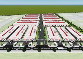 GNP Yen Binh_Industrial Center 12