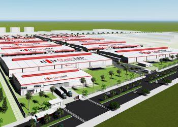 GNP Yen Binh_Industrial Center 13