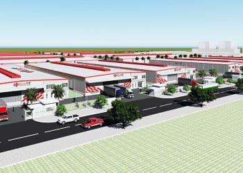 GNP Yen Binh_Industrial Center 5