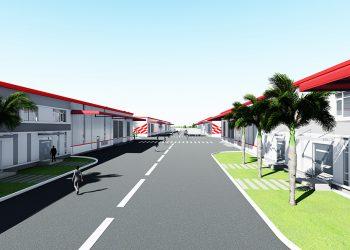 GNP Yen Binh_Industrial Center 9