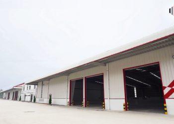 GNP Yen Binh_Industrial Center_Reality 10