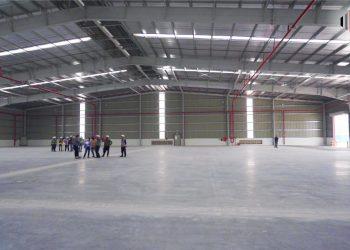 GNP Yen Binh_Industrial Center_Reality 7