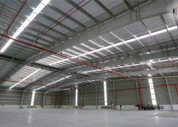 GNP Yen Binh_Industrial Center_Reality 6