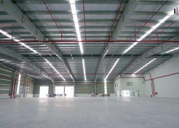 GNP Yen Binh_Industrial Center_Reality 9