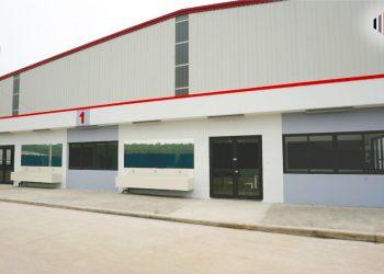 GNP Yen Binh_Industrial Center_Reality 12