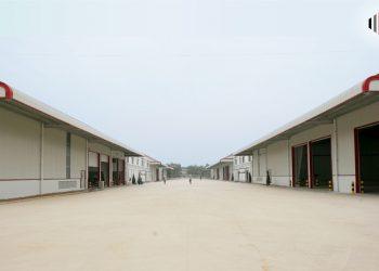 GNP Yen Binh_Industrial Center_Reality 11