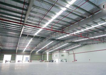 GNP Yen Binh_Industrial Center_Reality 8
